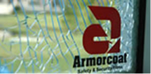 armorcoat anti-theft vandalism proof windows